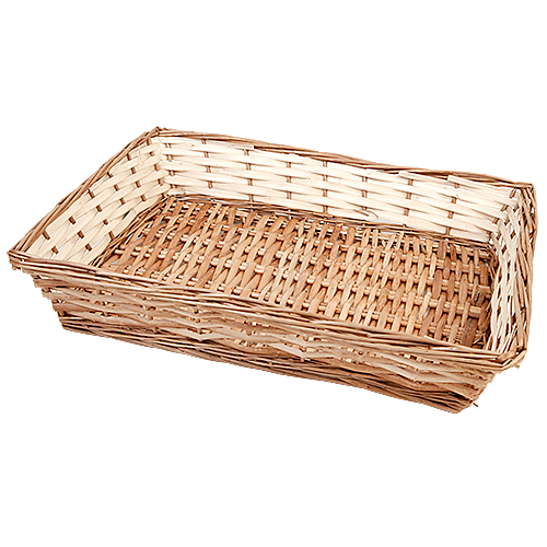 Brödkorg 45x34 cm
