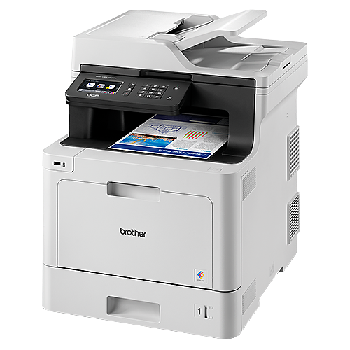 Multifunktion Brother DCP-L8410CDW