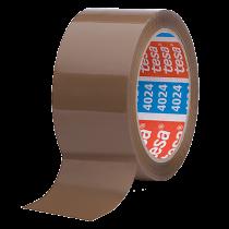Packtejp Tesa 4024 PP 66mx50mm brun