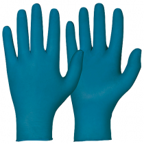 Engångshandskar Magic Touch puderfria L 200/fp