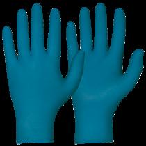 Engångshandskar Magic Touch puderfria XL 200/fp