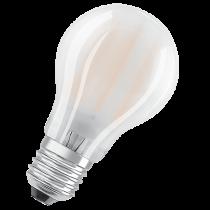 LED-lampa Osram Retrofit Classic A frostad 7W E27