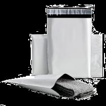 E-handelspåse 190x250+50 mm 100/fp