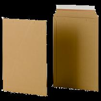 Kartongpåse Brief-box för A4+ 100/fp