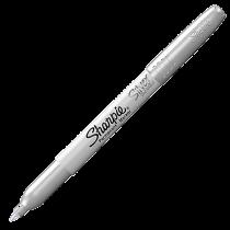 Märkpenna Sharpie Metallic Silver