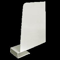 Bokstöd Clip höger 30 cm