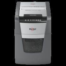 Automatisk dokumentförstörare Rexel Optimum 100X