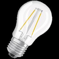 LED-lampa Osram Retrofit Classic A klar 1,5W E27