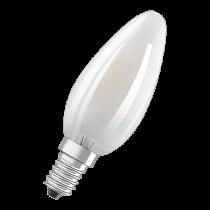 LED-lampa Osram Retrofit Classic A frostad 5W E14