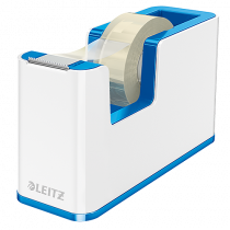 Tejphållare Leitz Wow tvåfärgad blå