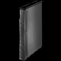 Gaffelpärm Greppo 40 mm svart