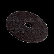 Golvvårdsrondell 3M Brun 14 tum/355 mm