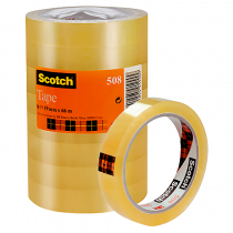Tejp Scotch 508 66mx19mm 8/fp