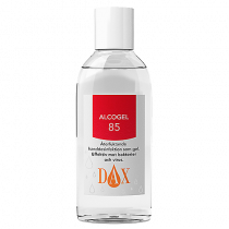 Handdesinfektion Dax Alcogel 85 150 ml