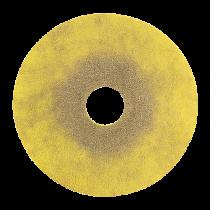 Golvvårdsrondell 3M Scotch-Brite Clean & Shine 17 tum/432 mm