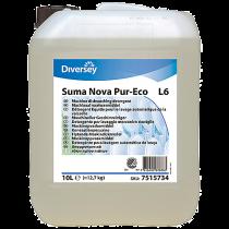Maskindiskmedel Suma Nova Pur-Eco L6
