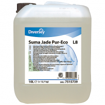Maskindiskmedel Suma Jade Pur-Eco L8