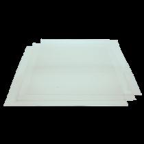 Frontplast gatuställ 50x70 cm