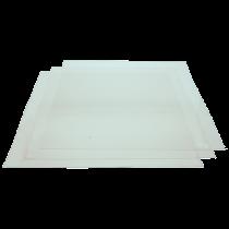 Frontplast gatuställ 70x100 cm
