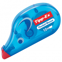 Korrigeringsroller Tipp-Ex Pocket Mouse