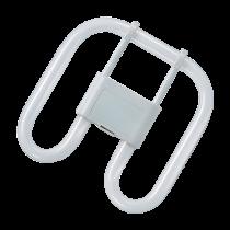 Kompaktlysrör Osram CFL Square T12 28W