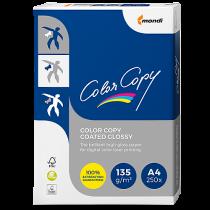 Kopieringspapper Color Copy Coated Glossy 250/fp