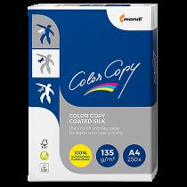 Kopieringspapper Color Copy Coated Silk 250/fp