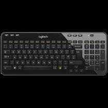 Tangentbord Logitech K360