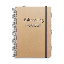 Balance Log