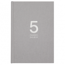 5-års dagbok