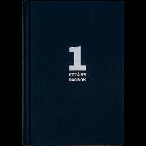 1-års dagbok