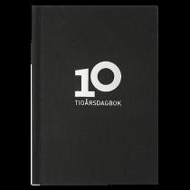 Dagbok 10 år