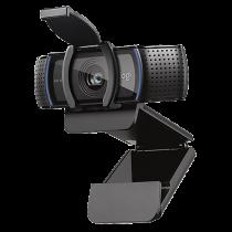Webbkamera Logitech C920S HD Pro
