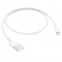 Lightning-kabel Apple 0,5 m