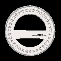 Gradskiva 360 grader 10 cm