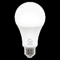 LED-lampa Deltaco Smart Home E27 5W
