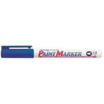 Märkpenna Artline 440XF Paint blå
