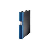Gaffelpärm Esselte Jopa Original A3 stående 60mm blå