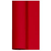 Bordsduk Duni Dunicel 1,18x25m röd