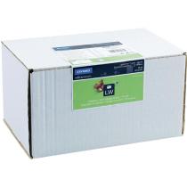 Adressetikett Dymo LabelWriter 101x54 mm storpack 12 rullar/fp