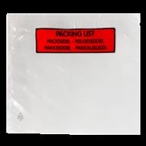 Packsedelskuvert C7 med tryck 1000/fp