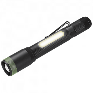 Ficklampa GP Discovery Alces C33