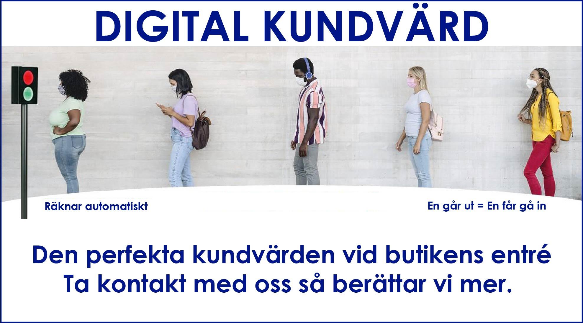 Campaign banner local only Digital Kundvärd