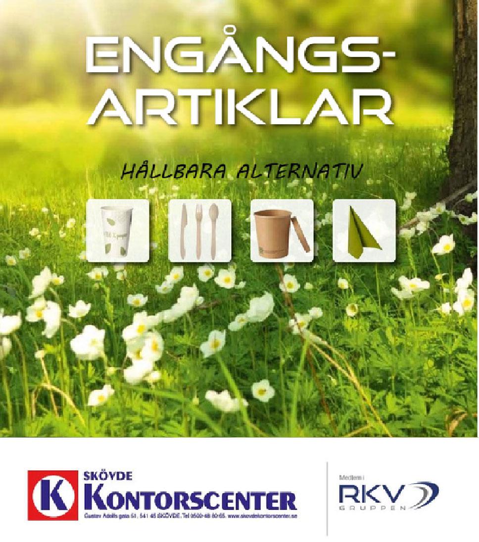 Campaign banner local only Digital Engångsartiklar