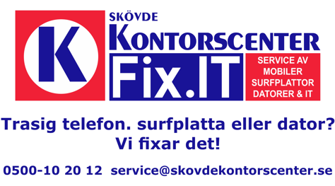 Campaign banner local only  SKC FixIT